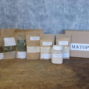 Zestaw Matopi 2