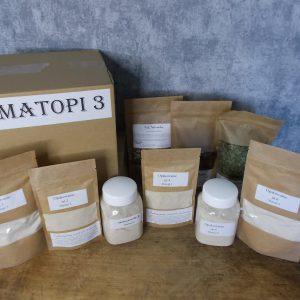Zestaw Matopi 3